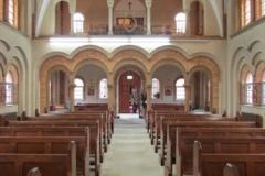 Chapel at Hartzer Park